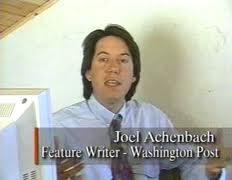 Picture of Joel Achenbach